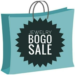 Jewelry BOGO Sale Limited Time